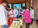 """""""雙節""""假期國香茶城習茶樂 我就是那個愛茶的少年"""