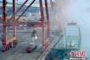 圆桌峰会联合公报强调促进多边贸易体制