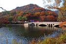 關門山森林公園爭創5A景區 打造全國知名的度假景區