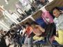 上海民办小学学生集体呕吐 多人检出诺如病毒