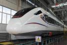 中国首款时速160公里城际动车组正式交付