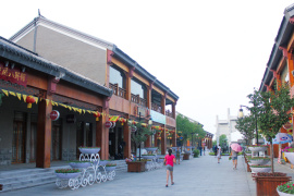 你的小店想落户徐州潘安湖公园吗?机会来啦!