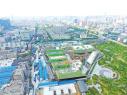 郑州商都遗址博物院年底完工 2019年向社会开放