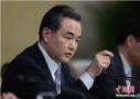 王毅外长谈半岛局势:坚决反对朝鲜核武开发