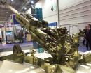 印度陆军30年来首次购买新榴弹炮 部署中印边界