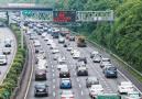 全省高速流量開始上升 十大易堵路段請避讓