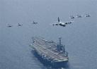 一周军情:美国在亚太能打赢大仗吗?