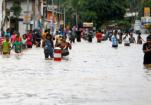 斯里兰卡洪水致百万人受灾 中国提供紧急人道主义援助