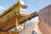石家庄探索建筑垃圾处理新模式 垃圾变建材
