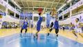 下沙校园篮球联赛激战正酣 不仅是比赛更是大学情怀