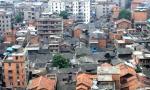沈阳计划完成棚户区改造地块58个 改造居民12040户