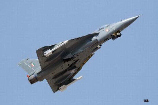 """印度LCA战斗机:铸剑三十年可堪""""大器晚成""""?"""