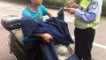 丽水城区已有7千人次被处罚!一电动车只能坐2人