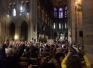 巴黎圣母院外发生袭警事件 袭击者喊:为了叙利亚