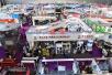 哈尔滨:第四届中俄博览会开馆 设展位2550个