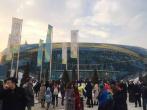 北京市与阿拉木图市力促商务合作与贸易发展