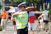 """""""最多跑一次"""" 看义乌交警部门如何践行"""