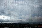 北京普降暴雨