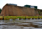 郑州打造商都历史文化区 夕阳楼原址重建