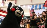 熊本部長亮相北京