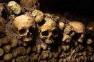 探访巴黎墓穴迷宫:600多万亡灵安息于此