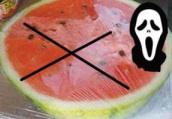 西瓜盖保鲜膜冷藏细菌增10倍?专家称不靠谱