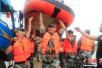 浙江暴雨致78.4万人受灾 国家Ⅳ级救灾应急响应启动