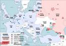 """俄罗斯与北约为何加剧波罗的海上空""""危险游戏"""""""