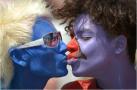 总理默克尔态度软化 德国同性婚姻可望合法化