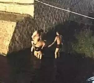痛心!11日青龙一18岁青年不幸溺水身亡!