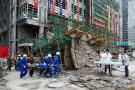 沈阳发布建筑事故处置应急预案 死亡30人为特重大事故