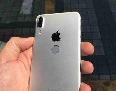 iPhone8即将发布
