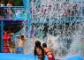 这样缤纷的夏天只在泰安方特海盗狂欢节
