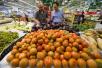 青岛7月CPI环比上涨0.1% 高温天气致鲜菜价格猛涨