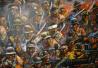 慘烈衡陽保衛戰:中國抗戰歷時最長的城市爭奪戰