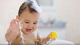 洗澡后,别马上哄宝宝睡觉 可能引起大问题!