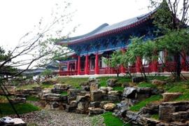 第十一屆中國(鄭州)國際園林博覽會將開幕