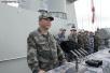 习主席在海上阅兵时的重要讲话在解放军和武警部队引起强烈反响