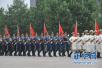 解放军新一代共同条令修订中的8个首次