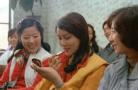 80年代中国时尚照片