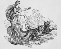 触目惊心的中世纪屠猫狂欢史 被抓进麻袋活活烧死