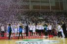 黑龙江一老师主持CBA总决赛颁奖礼 朋友圈1小时获赞557个