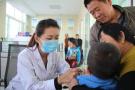 免疫规划40周年 浙江已有超过1500个疫苗接种门诊