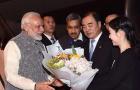"""印度总理莫迪凌晨抵达中国 这一次他想""""带走""""什么?"""