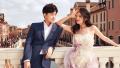 付辛博颖儿五月将在巴厘岛办婚礼 二人恋爱细节首曝光