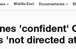 菲总统杜特尔特又说了这句话 估计会扎特朗普的心!