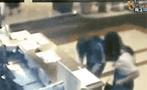 浙大两员工被泰国酒店监控拍到捡包却不承认,校方:在调查