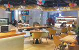 零售商瞄准社区商业风口 全时引入餐饮深耕社区生意