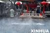 高温天来了!济南节水周启动 将进商场抽检用水器具