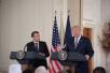 欧盟公司与伊朗合作将遭美国制裁?德媒:欧美或渐行渐远
